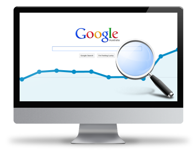 SEO, Optimizare site-uri web
