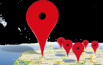 SEO local pentru Hoteluri, Pensiuni, Restaurante, Cafenele, Baruri, Cluburi, Terase, unitati de cazare