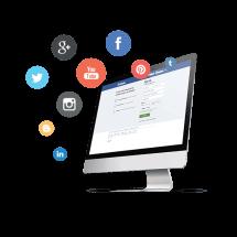 Servicii Social Media