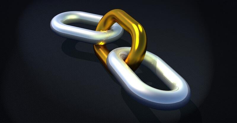 Link-urile de la alte site-uri catre site-ul tau sunt importante pentru SEO