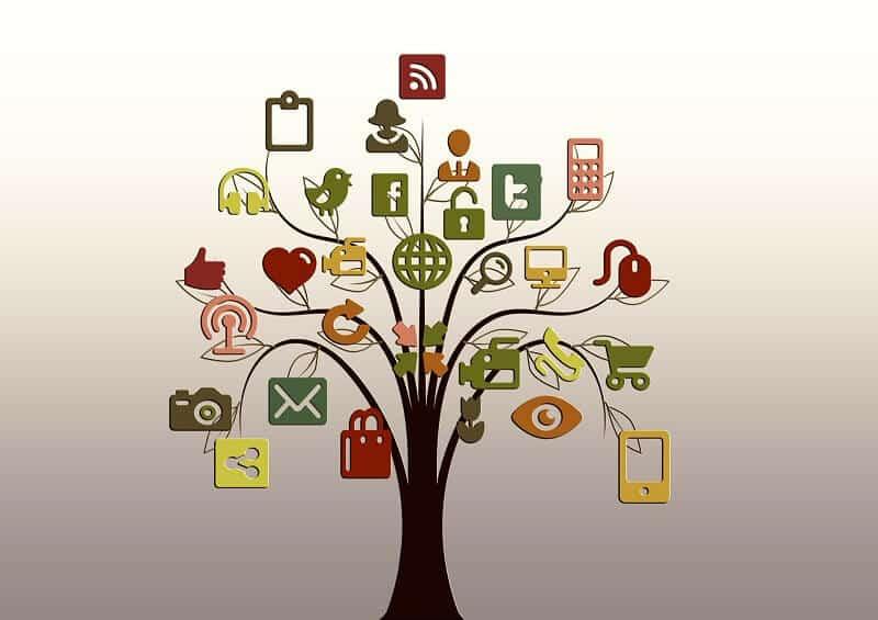Social media nu este un factor direct SEO, dar poate influenta usor pozitiile in motoarele de cautare