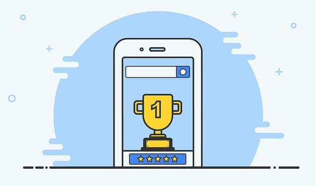 seo pentru pagini si website-uri mobile
