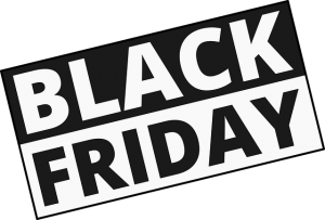 Pagina Black Friday