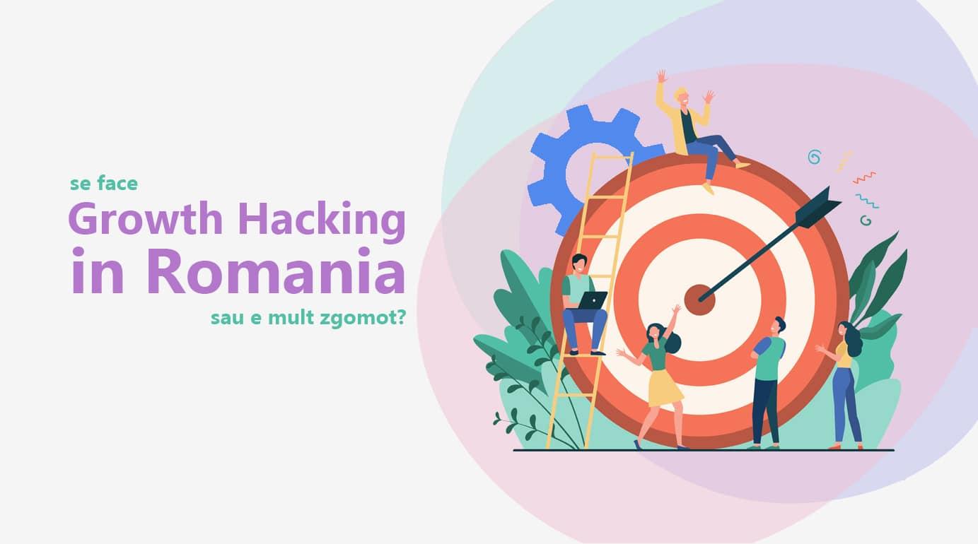 Growth Hacking in Romania